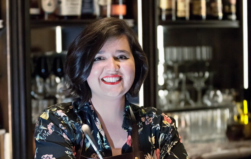 Fátima León gana World Class México, así concluyó #CocktailWeek2017
