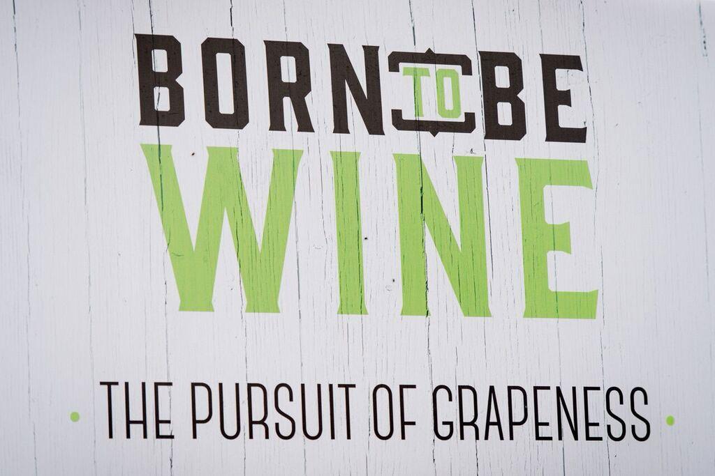 ¡No te pierdas la cuarta edición de Born to be Wine!