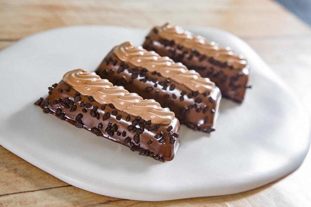 Cake de chocolate 823