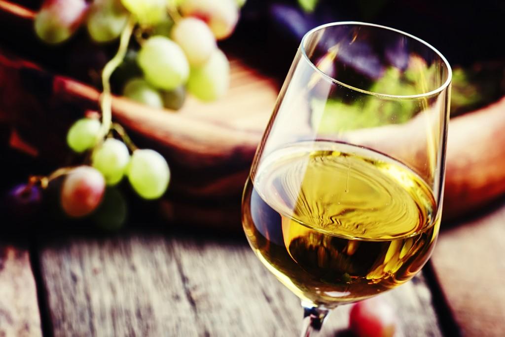 Chardonnay la reina de las uvas blancas