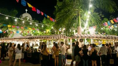 FEVINO:  El mejor festival de Vino de las Americas by Mayakoba