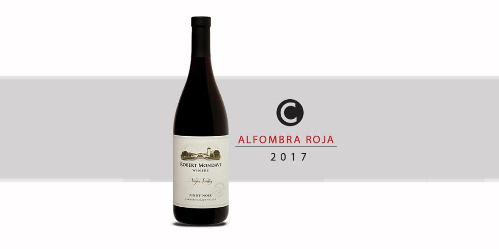 Robert Mondavi Winery Pinot Noir
