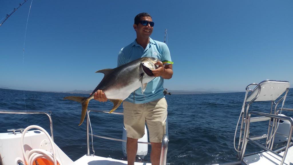 pesca arpon