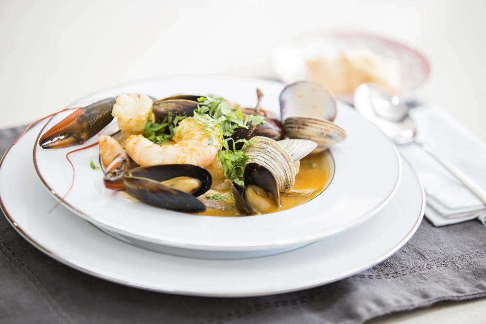 Un viaje al sur de Francia con la chef Zahie Téllez
