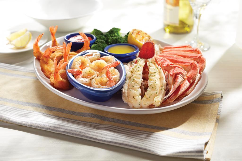 Red Lobster: una cocina de mar diferente