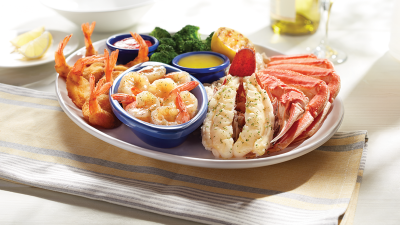 Red Lobster: una cocina de mar diferente