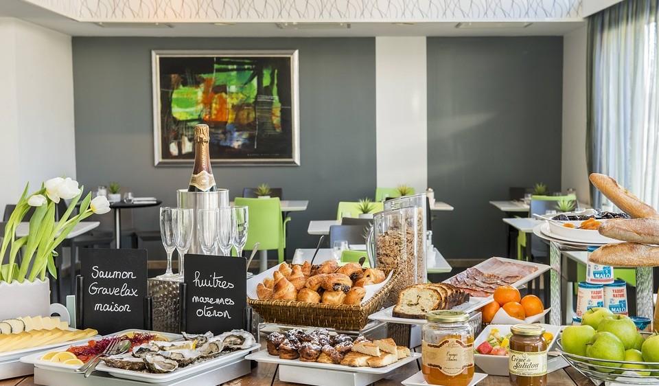 Tres buffets increíbles en la ciudad, ¡conócelos!