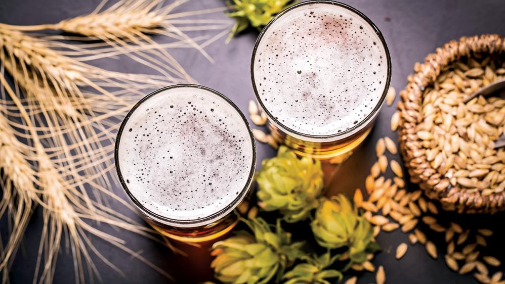 Sobre los estilos de cerveza