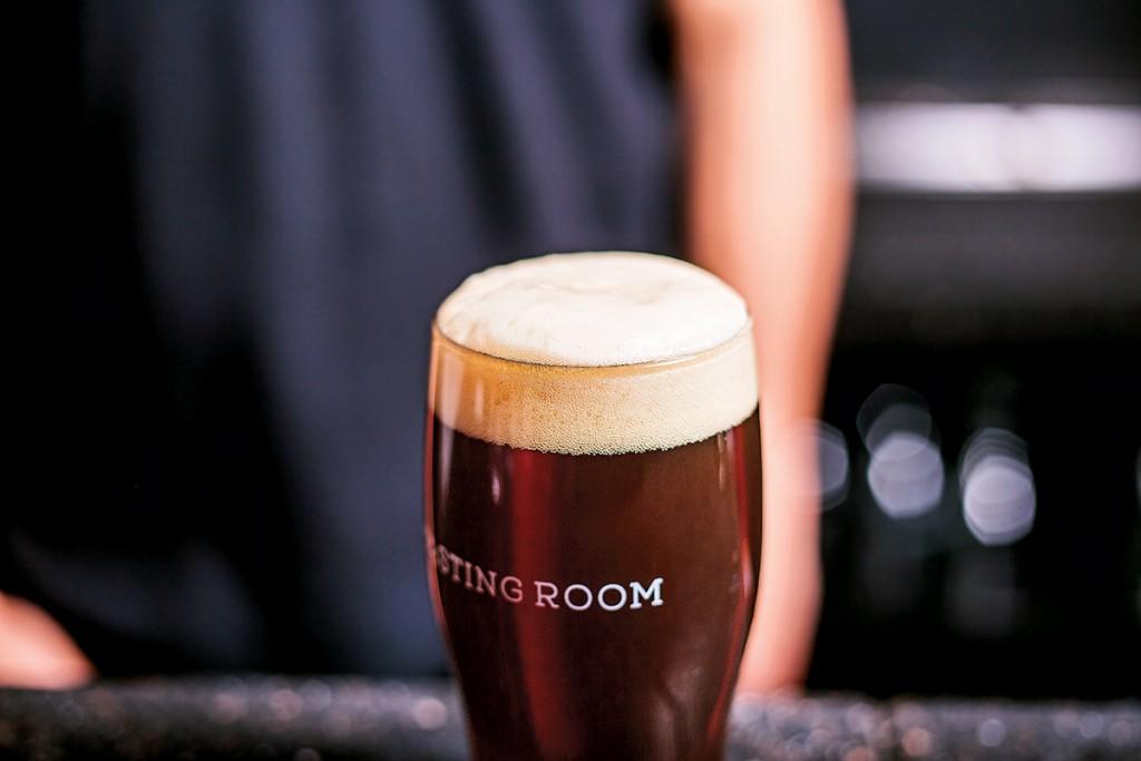 La magia de la cerveza: apreciación sensorial