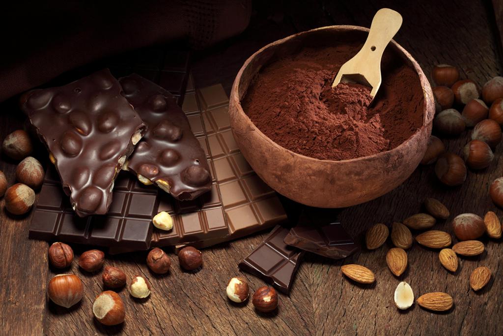 Celebremos el Día Mundial del Chocolate