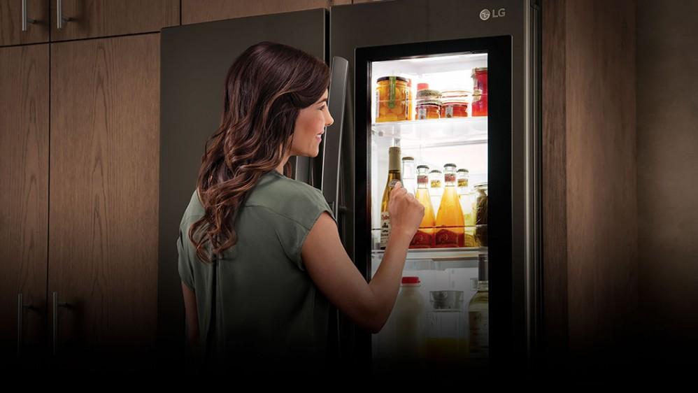 Innovación, lujo y diseño: conoce dos nuevos productos de LG