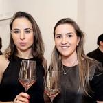 Jordana León y Fernanda Celorio.