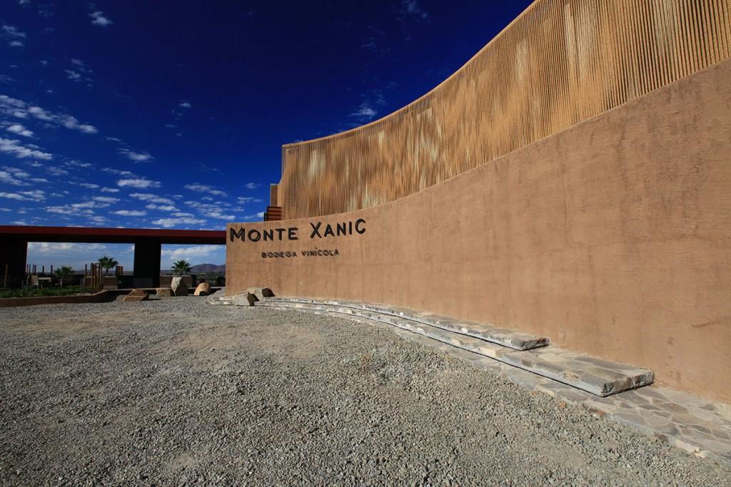 Monte Xanic, treinta años de trabajo