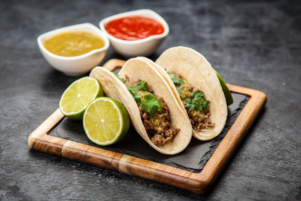 Productos mexicanos, una bandera de sabores