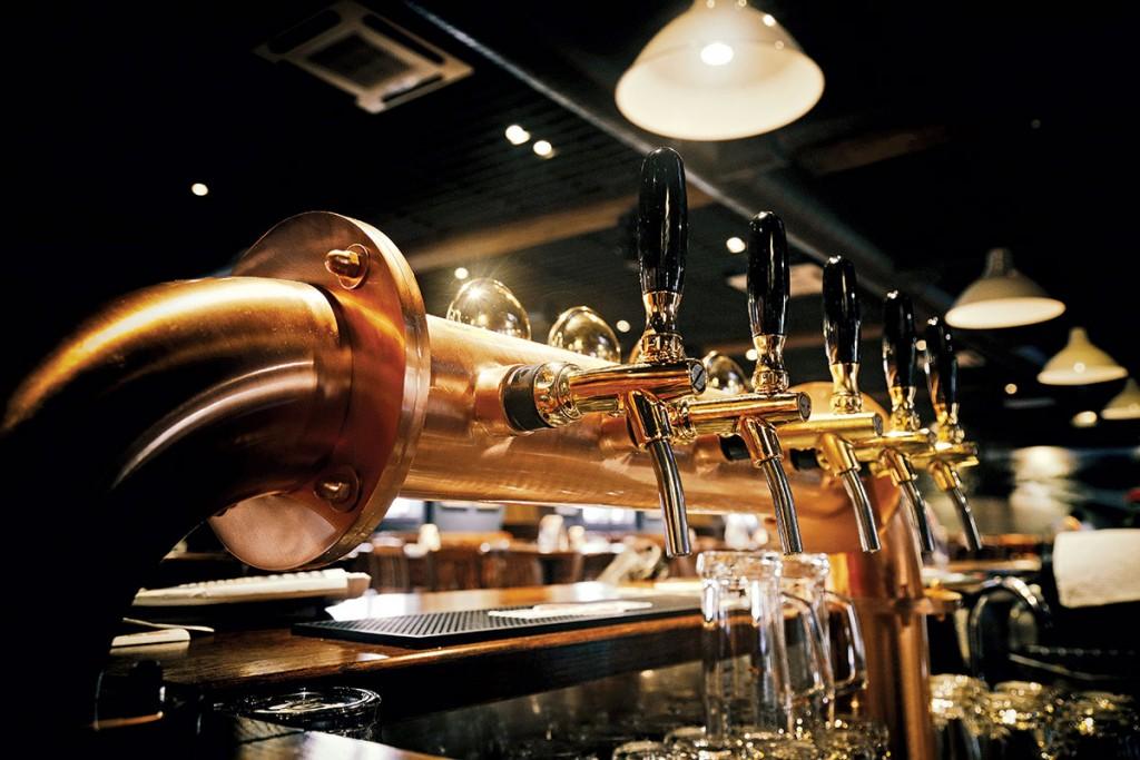 Productores de cerveza artesanal que debes conocer