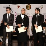 Tres-finalistas