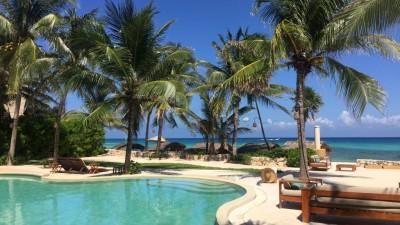 Sabores y Antojos de México, una gran experiencia en Viceroy Riviera Maya