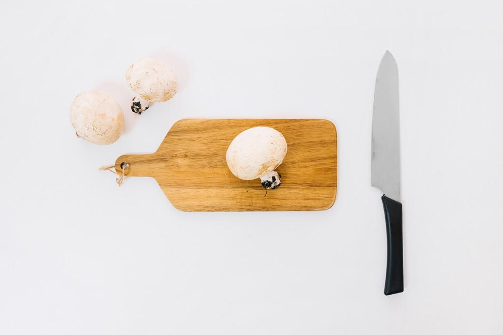 Pequeña guía sobre cuchillos para el hogar