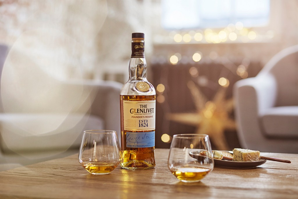 The Glenlivet, el nacimiento del Single Malt