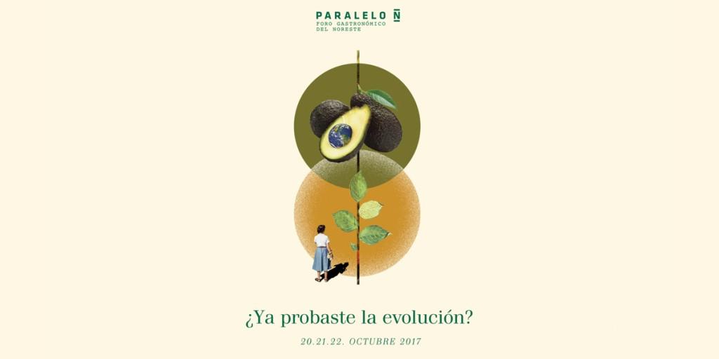 Paralelo Norte: ¿Ya probaste la evolución?