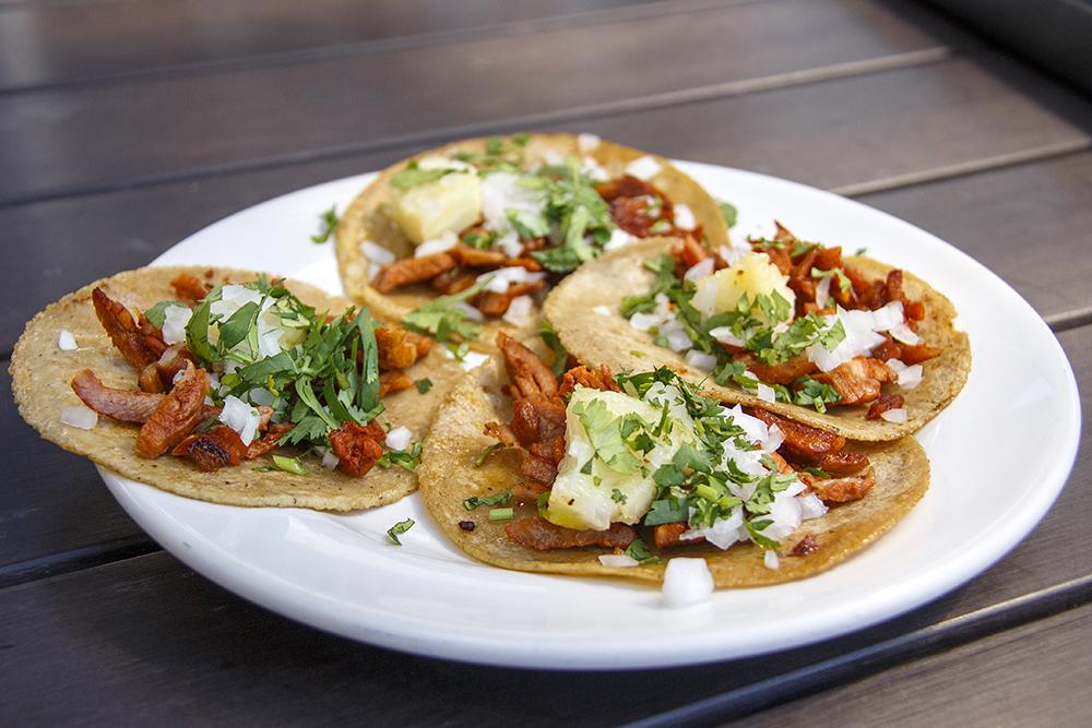 La mejor herencia culinaria, la gastronomía mexicana
