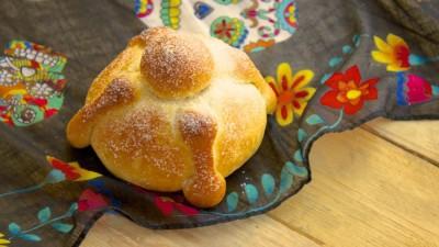 Nuestro pan de muerto favorito
