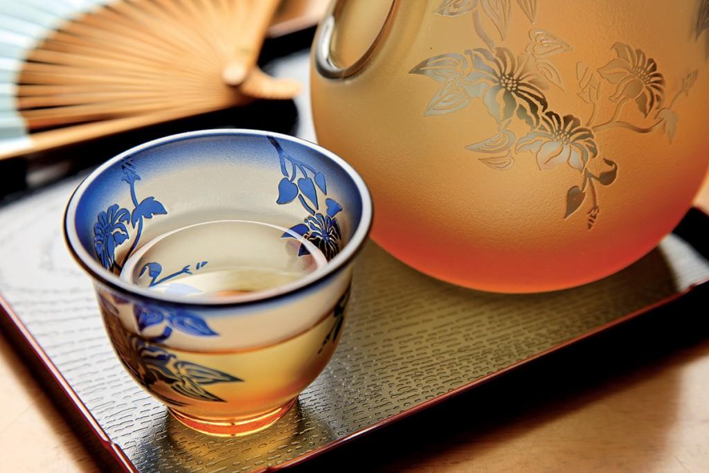 Del vino de arroz al sake (parte 1)