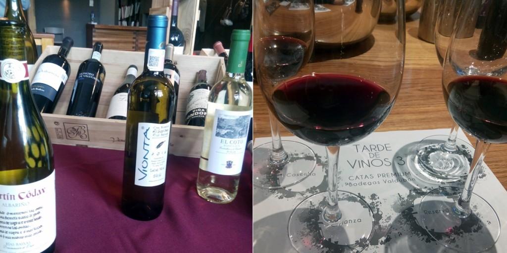 Concluye la tercera edición de Tarde de Vinos en Casa Biko