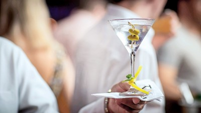 Na zdorovie! Breve recorrido por la historia del vodka