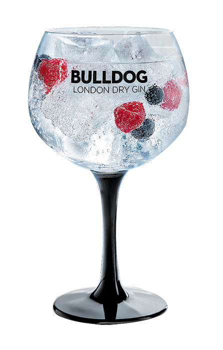 5-Bulldog