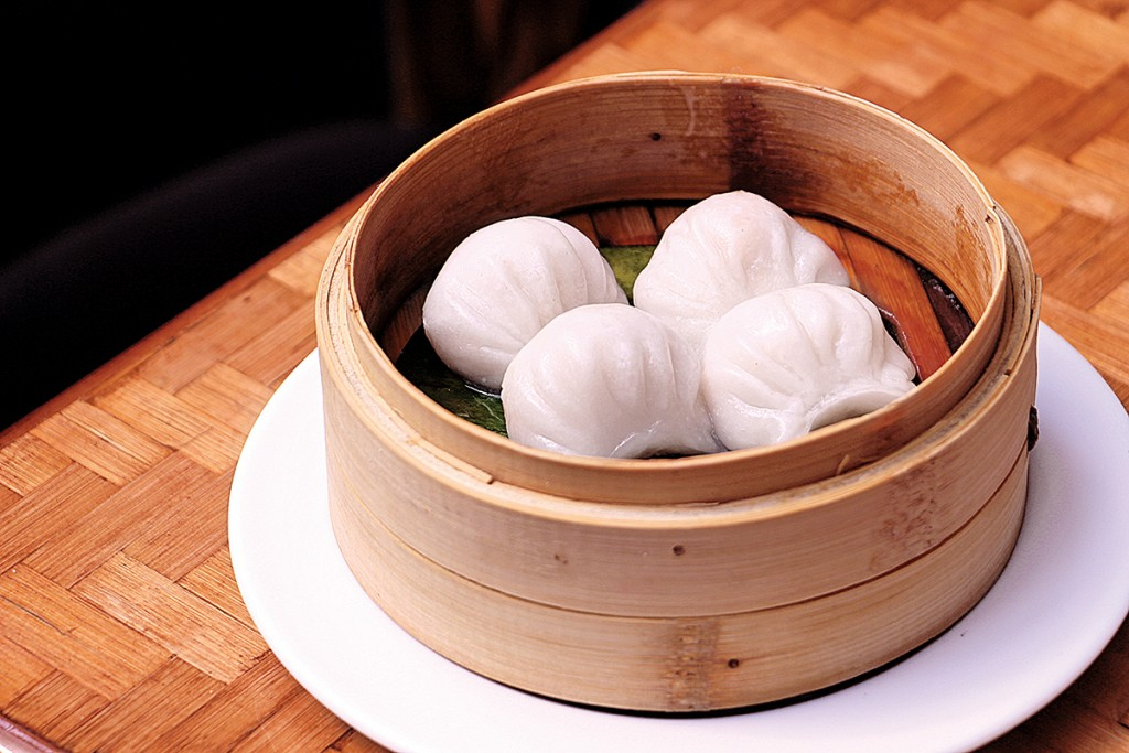 Asian Bay, verdaderos sabores orientales