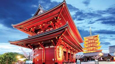 Japón, donde nace el sol