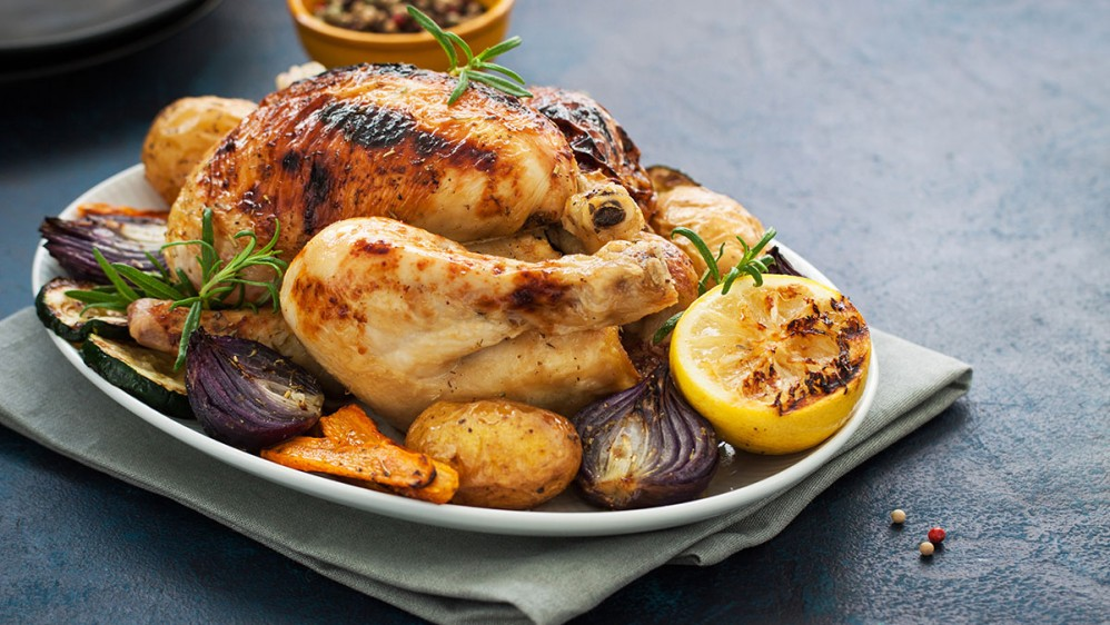 Restaurantes para celebrar Thanksgiving