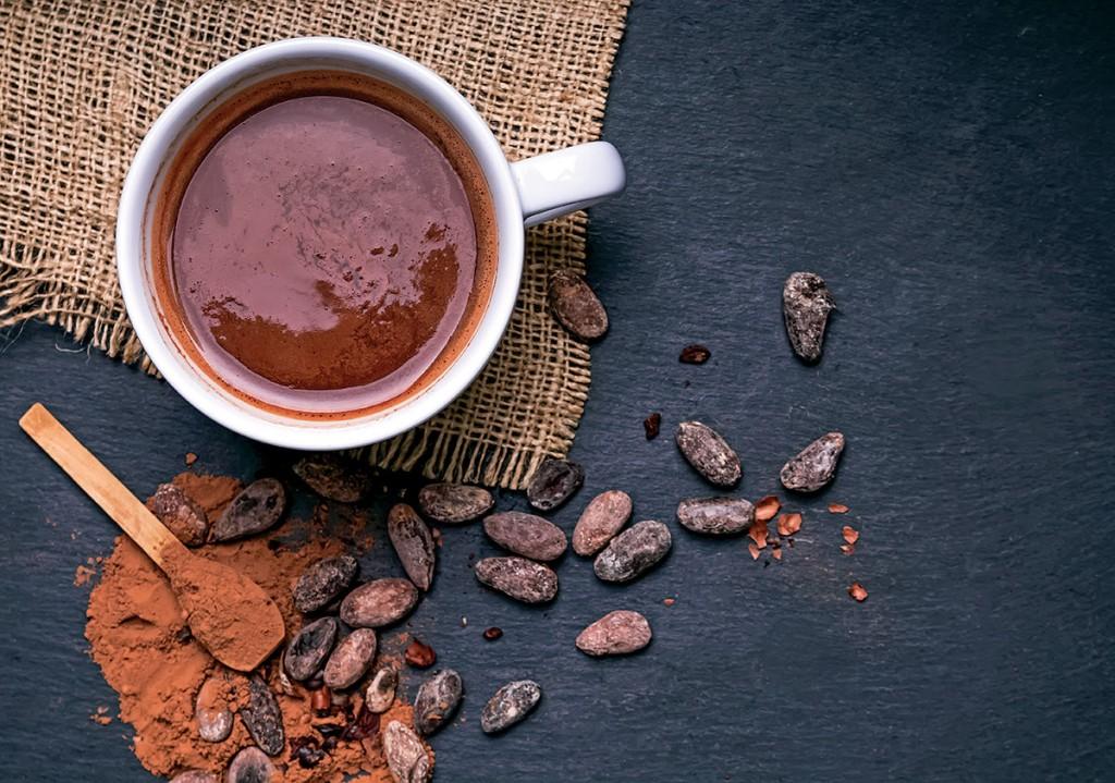 Chocolate: bebida de los dioses (parte 1)