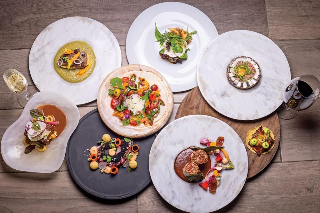 Vinos españoles y cocina contemporánea (parte 1)