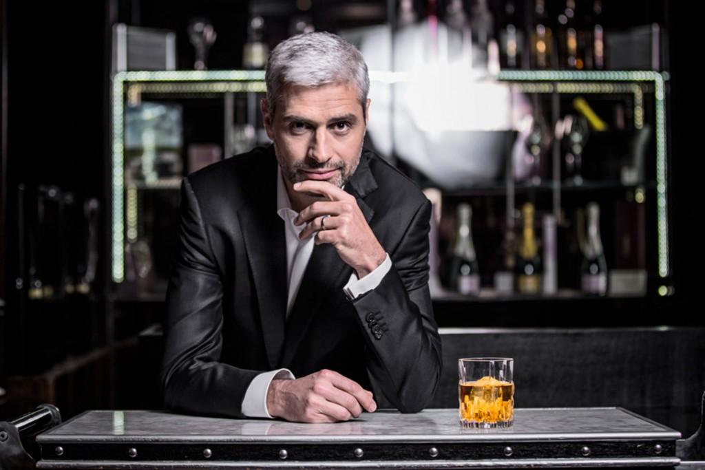 EN PORTADA. Lujo en bebidas. Entrevista con Matthieu Guerpillon