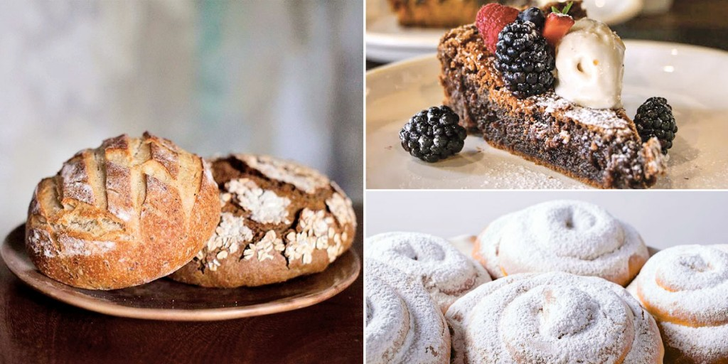 Top 10 panaderías