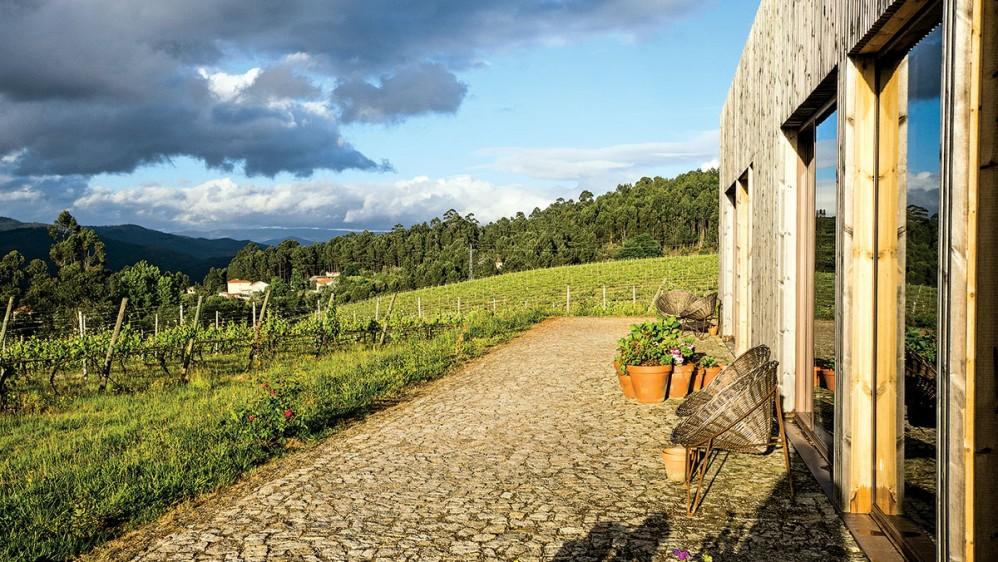 Wine Tour. La revolución portuguesa (parte 1)