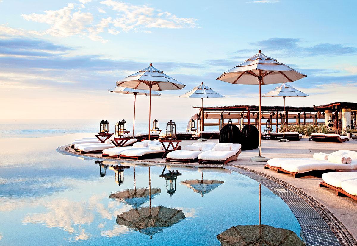 Según tu signo zodiacal, puedes visitar el exclusivo resort Las ventanas al paraíso en Los Cabos.