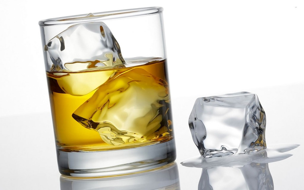 Embajadores de whisky