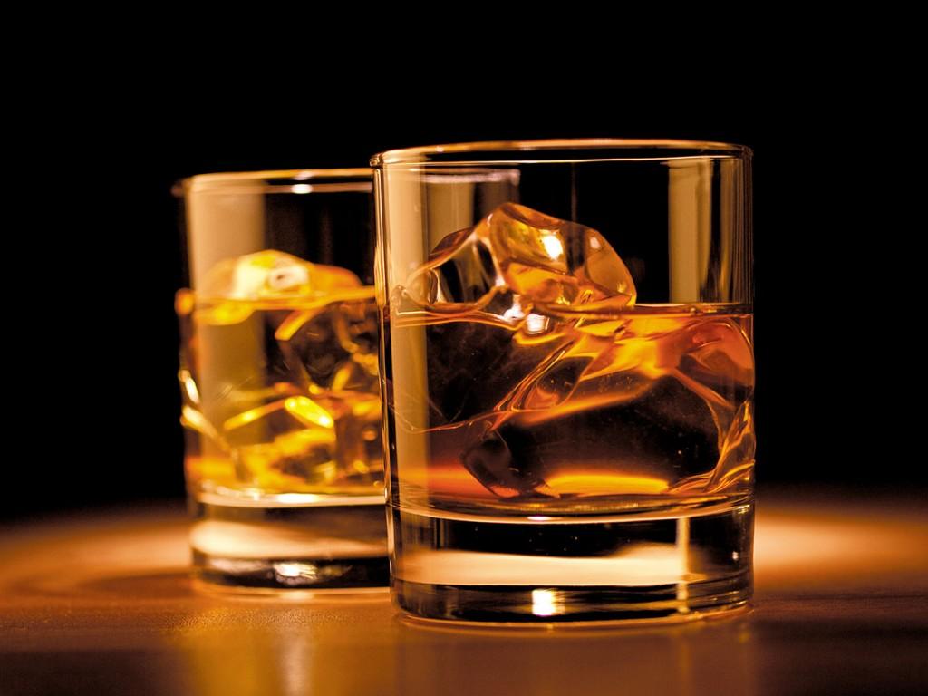 Whisky: de Escocia con amor