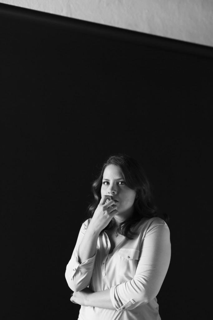 Retratos Issa Plancarte
