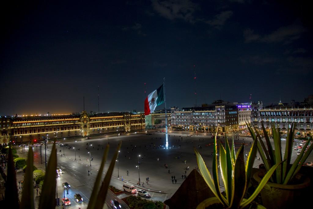 El Balcón del Zócalo estrena imagen