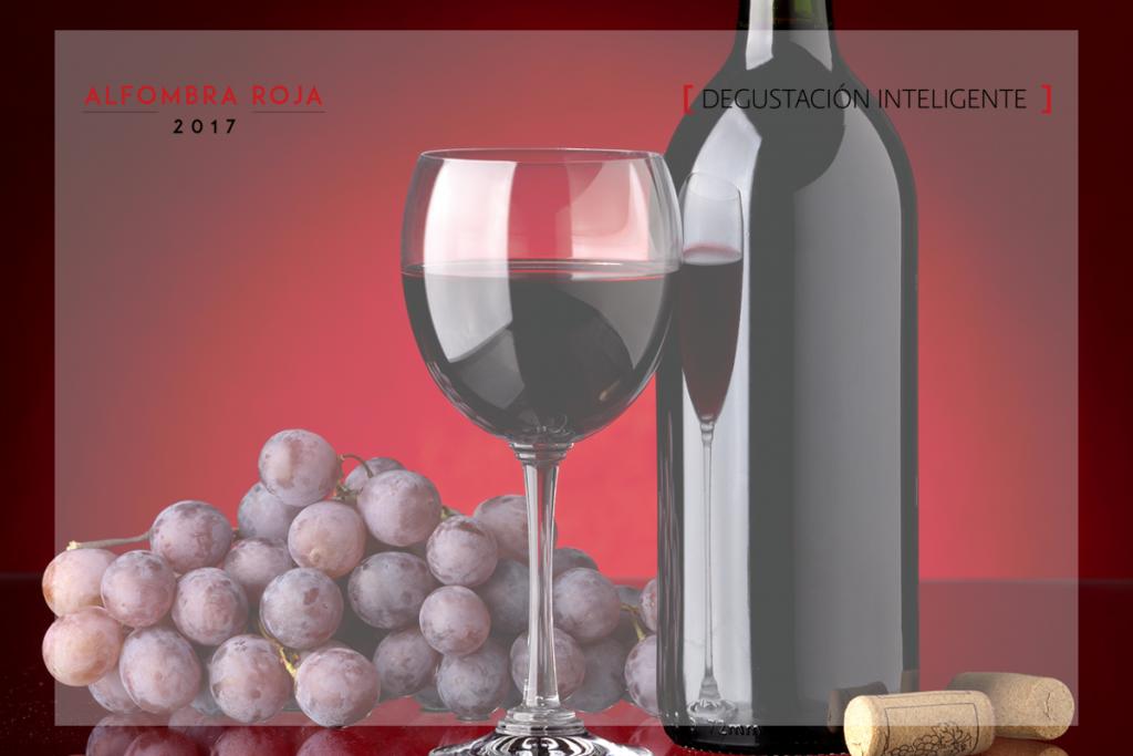 Alfombra Roja 2017 Ganadores Plata. Vinos de Italia, Argentina y Chile