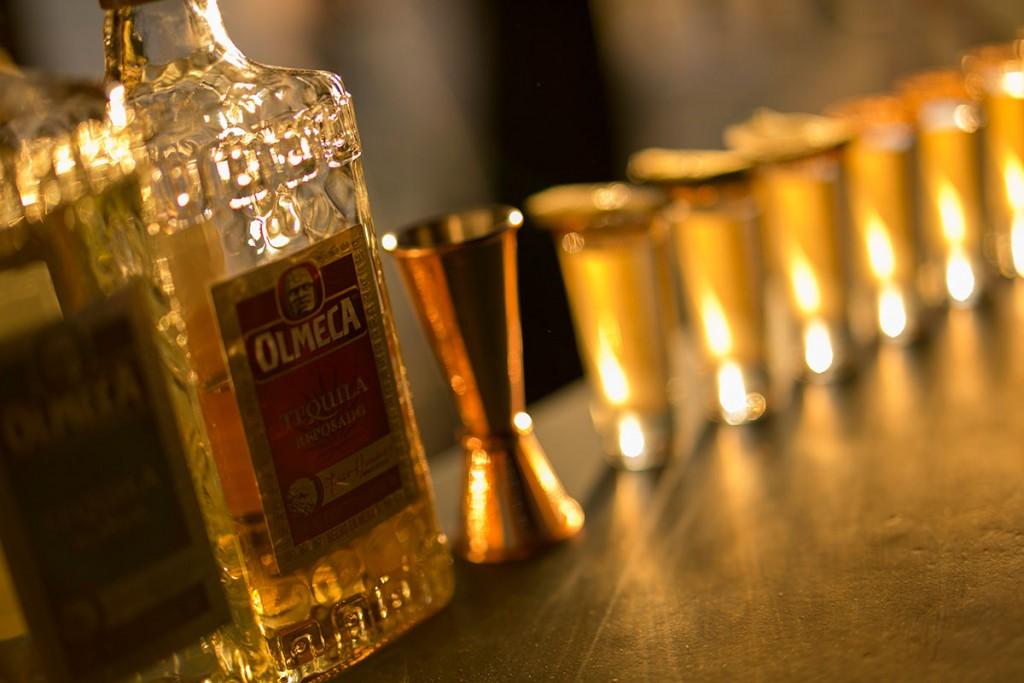 Tequila Olmeca celebró su 50 aniversario