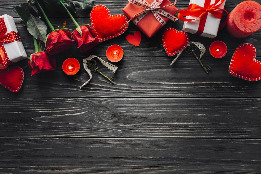 Wishlist para foodies y enamorados