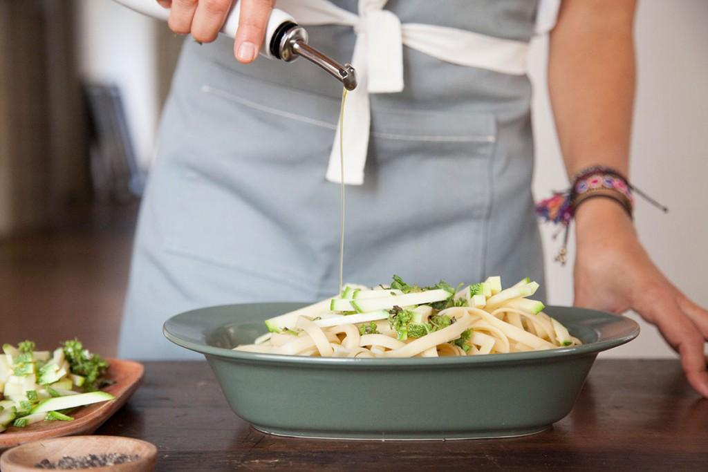 Sobremesa: la mejor manera de aprender a cocinar