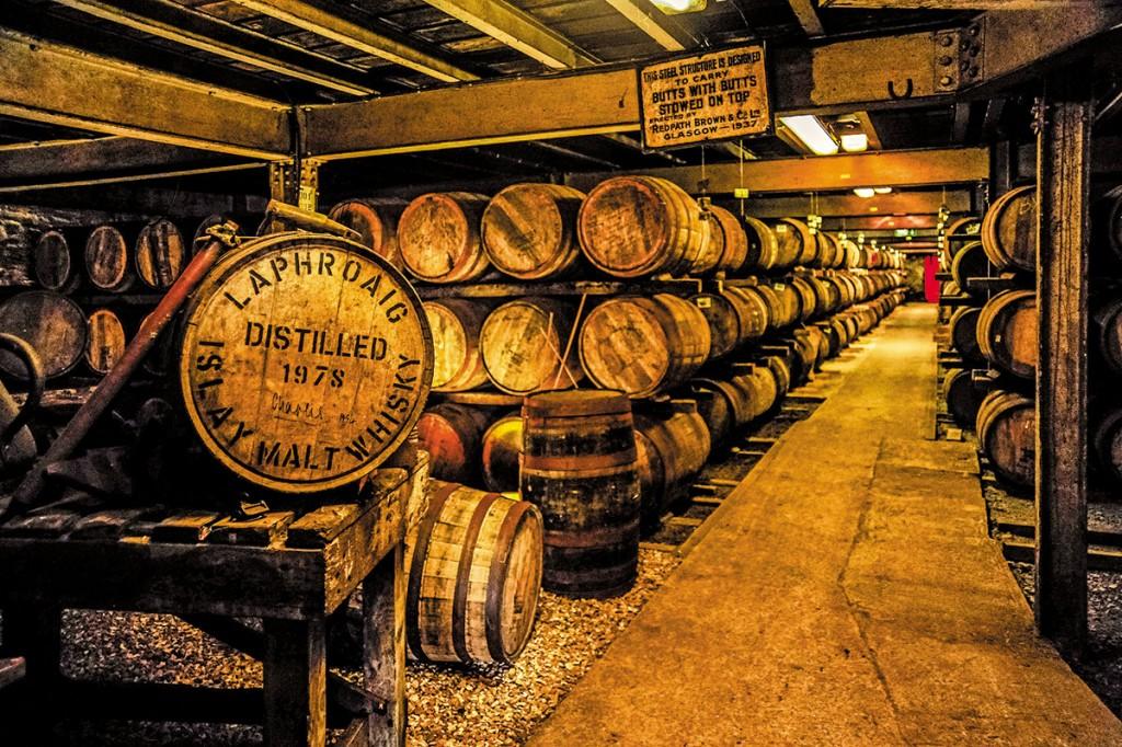 Whisky, historia y elaboración
