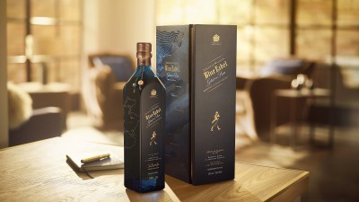 Johnnie Walker Blue Ghost and Rare: el whisky de las destilerías fantasma