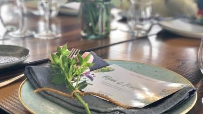 El Balcón del Zócalo presenta su nuevo menú de primavera